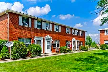 Apartments Near OSU Marion Heritage Apartments for Ohio State University at Marion Students in Marion, OH