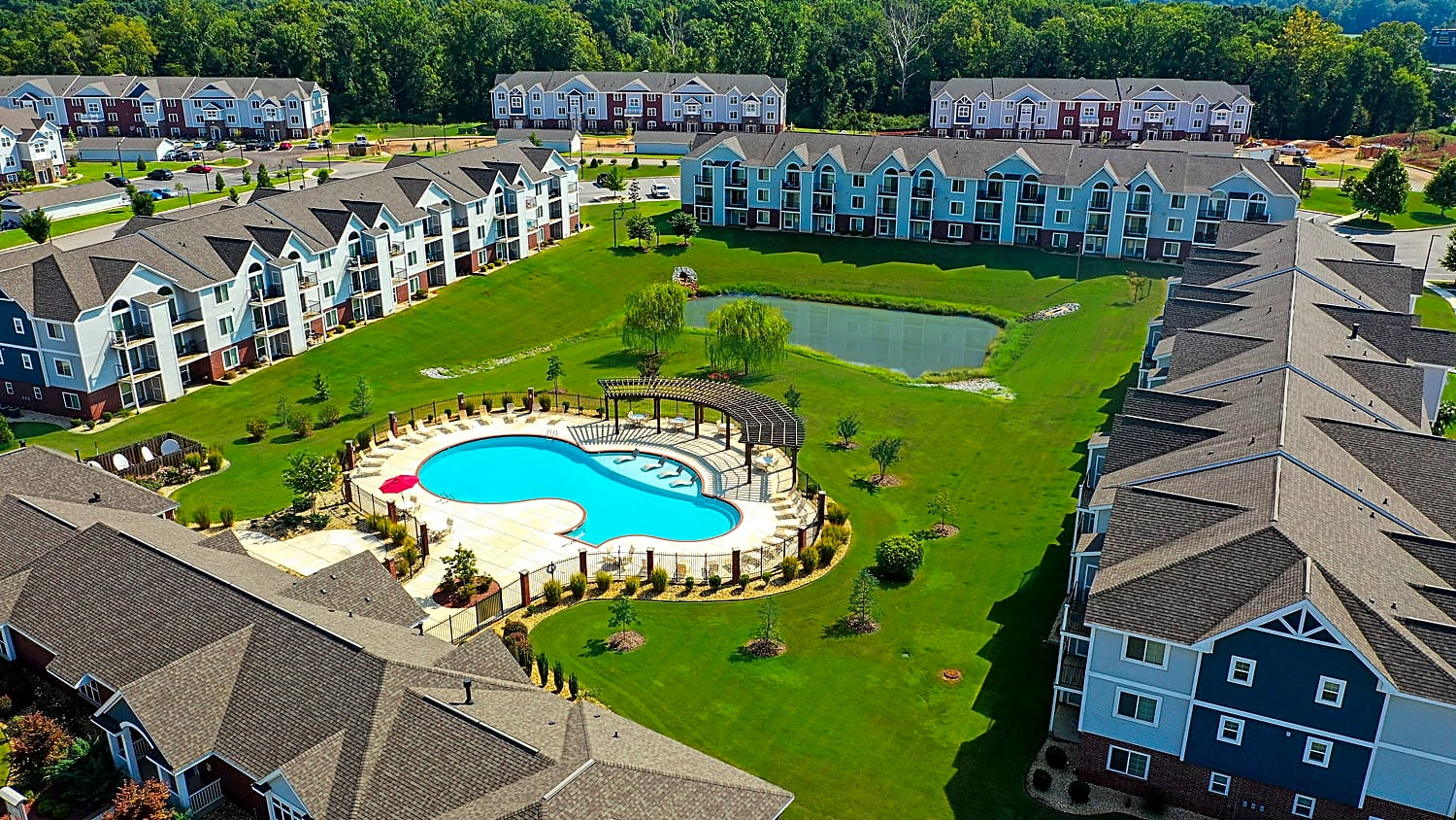 Apartments Near Athens State Limestone Creek Apartment Homes for Athens State University Students in Athens, AL
