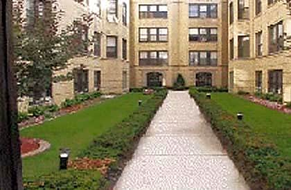 Photo: Chicago Apartment for Rent - $1200.00 / month; 3 Bd & 1 Ba