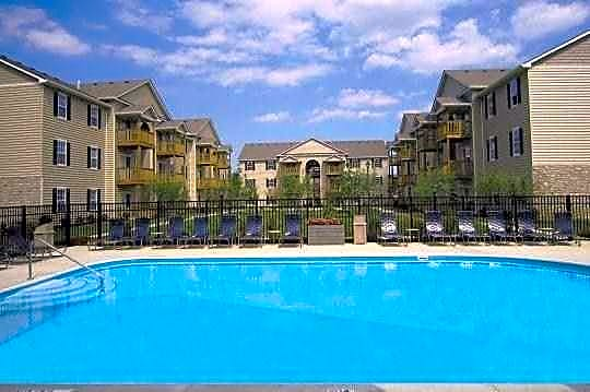 Apartments Near OWU NorthPark Place in Polaris North Columbus for Ohio Wesleyan University Students in Delaware, OH