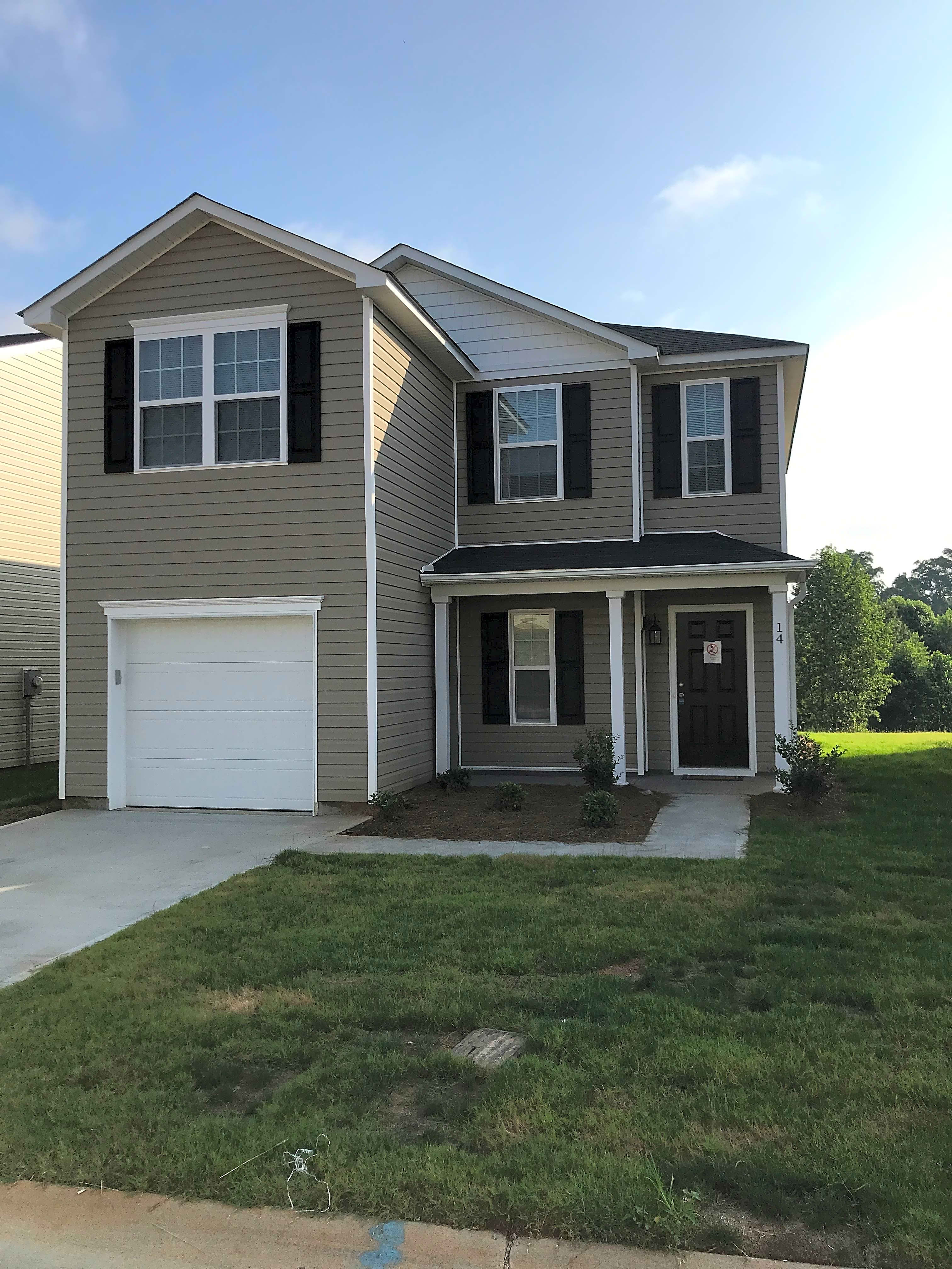 Condo for Rent in Greer