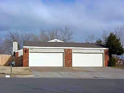 Duplex for Rent in Edmond