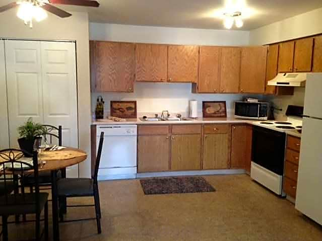 Photo: Greeley Apartment for Rent - $1075.00 / month; 2 Bd & 1 Ba