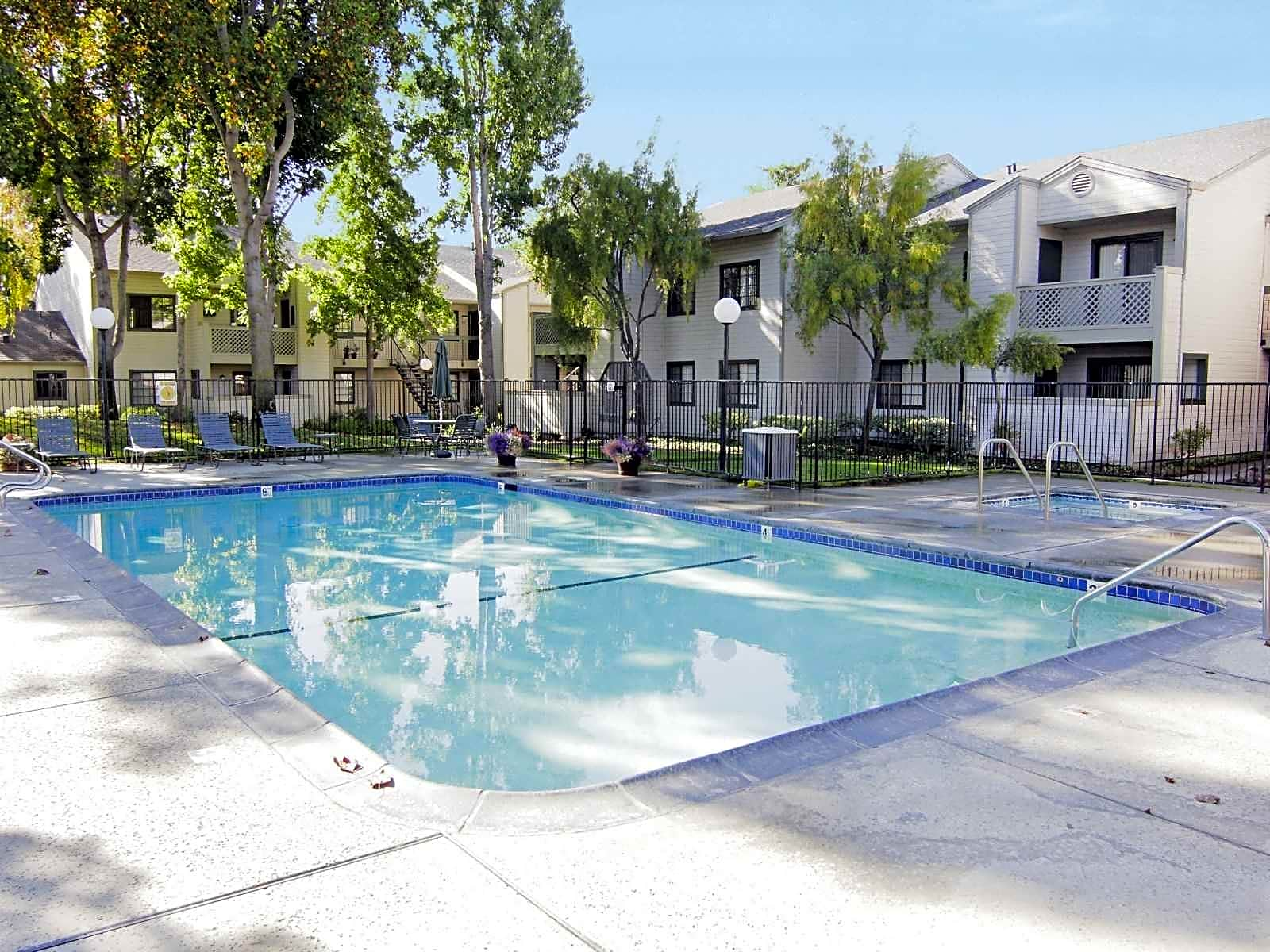 Valley Terrace Apartments Concord Ca