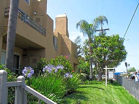 Photo: San Diego Apartment for Rent - $1425.00 / month; 2 Bd & 2 Ba