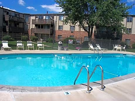 Photo: Kokomo Apartment for Rent - $489.00 / month; 2 Bd & 1 Ba