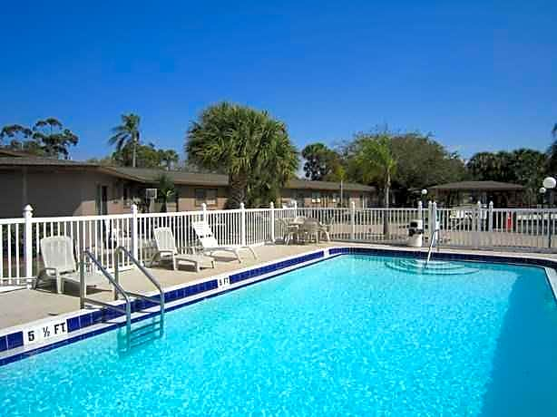 Photo: Sarasota Apartment for Rent - $730.00 / month; 1 Bd & 1 Ba