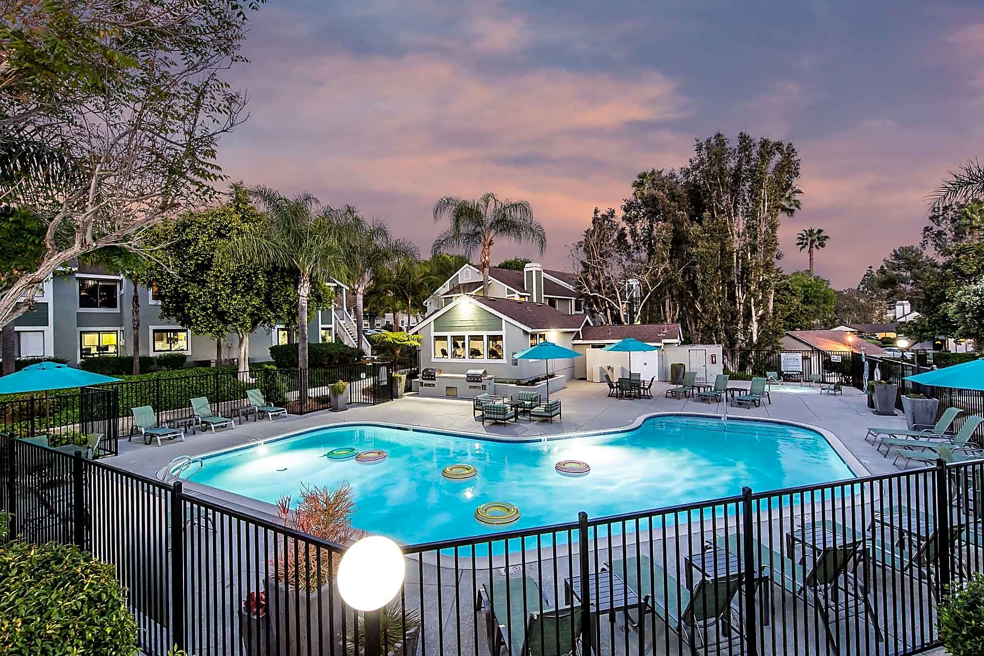 Apartments Near Palomar Sycamore Greens for Palomar College Students in San Marcos, CA
