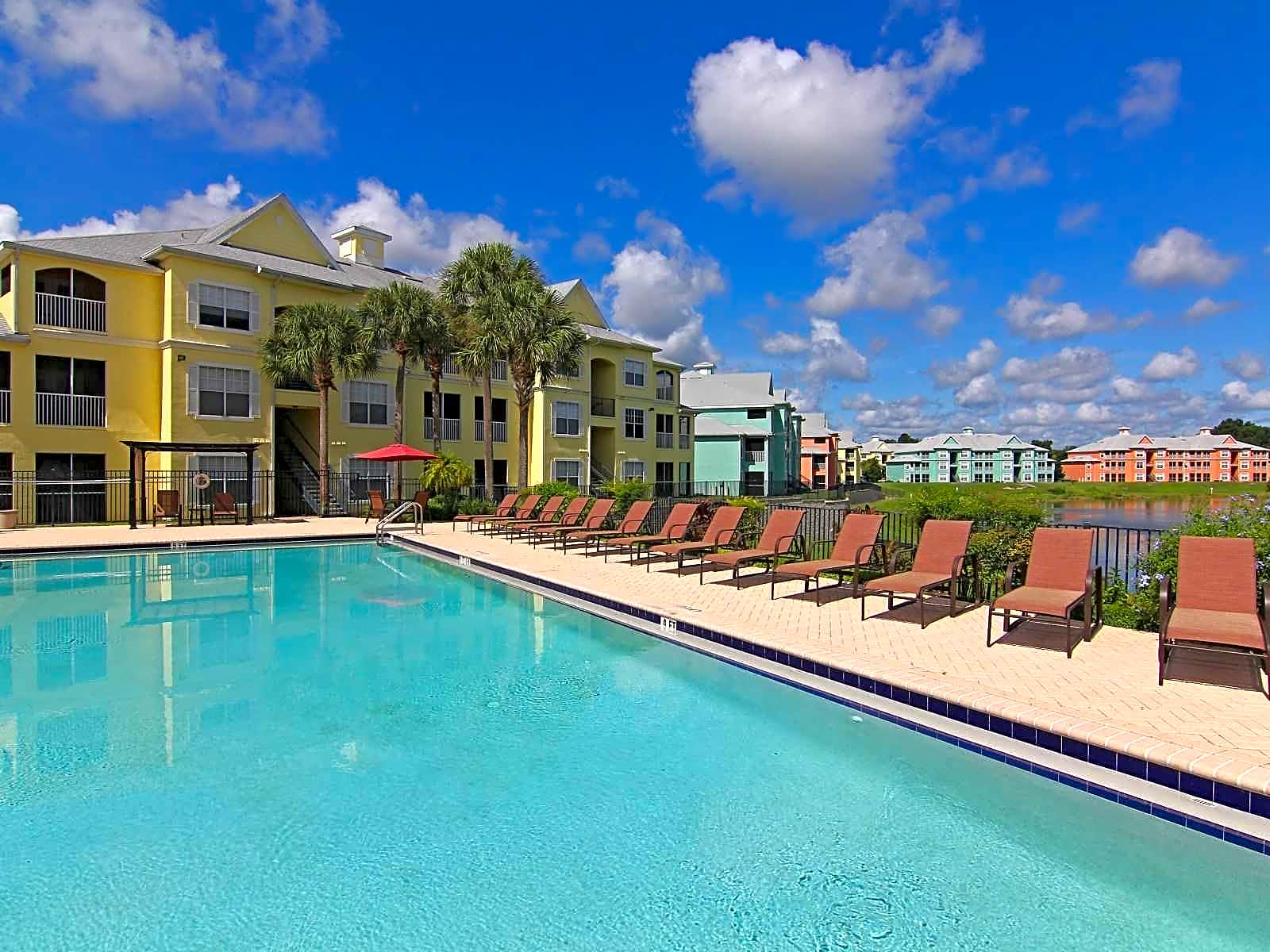 Bermuda Estates At Ormond Beach Apartments - Ormond Beach ...