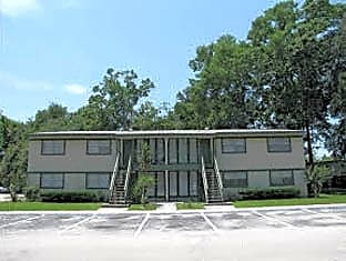 Photo: Jacksonville Apartment for Rent - $809.00 / month; 3 Bd & 2 Ba