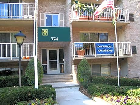 Spring Ridge Apartments for rent in Gaithersburg