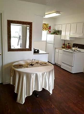 Photo: Houston Apartment for Rent - $599.00 / month; 3 Bd & 1 Ba