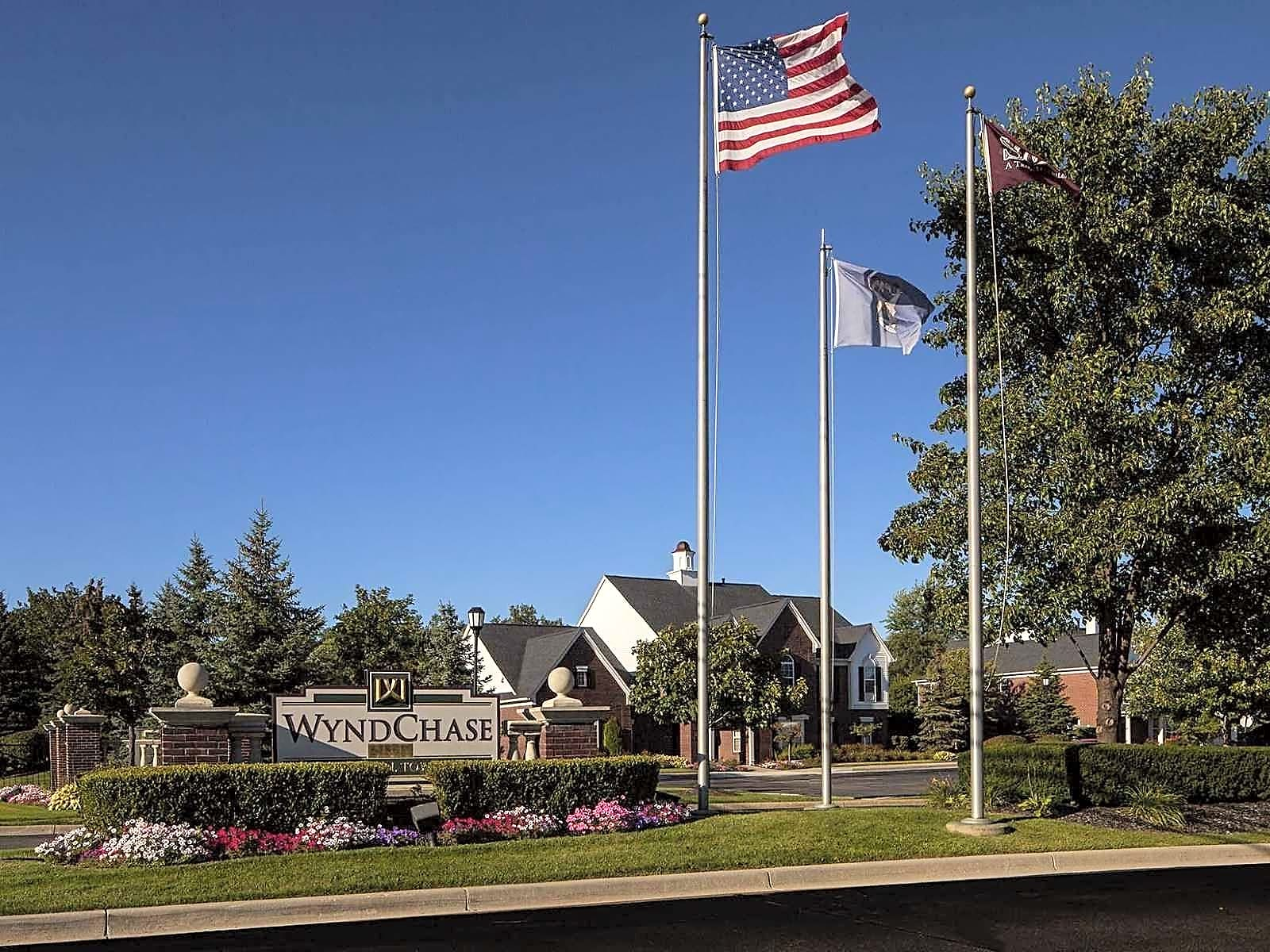 Wyndchase Apartments Canton Mi 48187