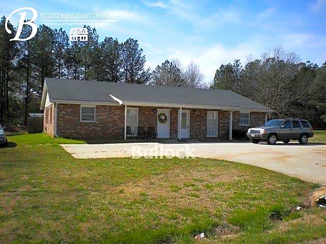 Duplex for Rent in Covington