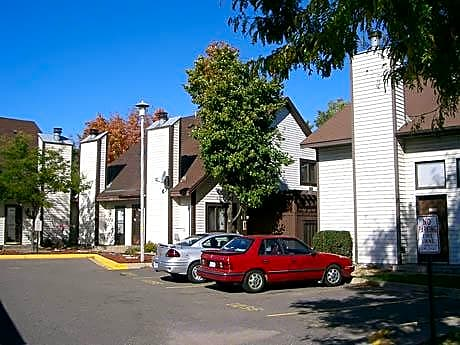 Lofts of Sandcreek for rent in Coon Rapids
