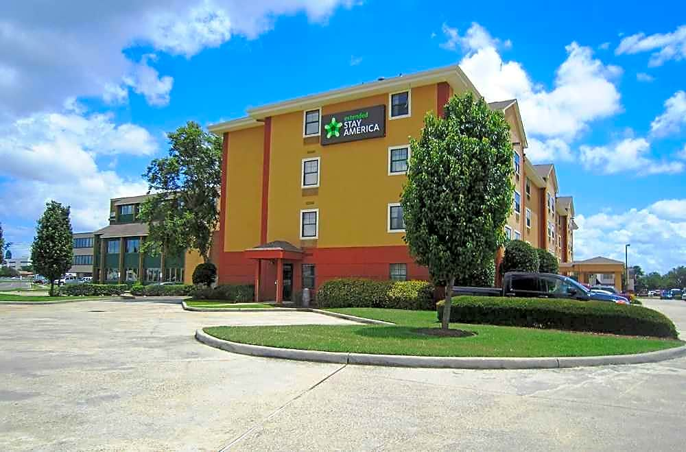 Furnished Apartments In Gonzales La