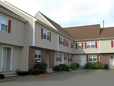 Spring Meadows Apartments for rent in Danvers