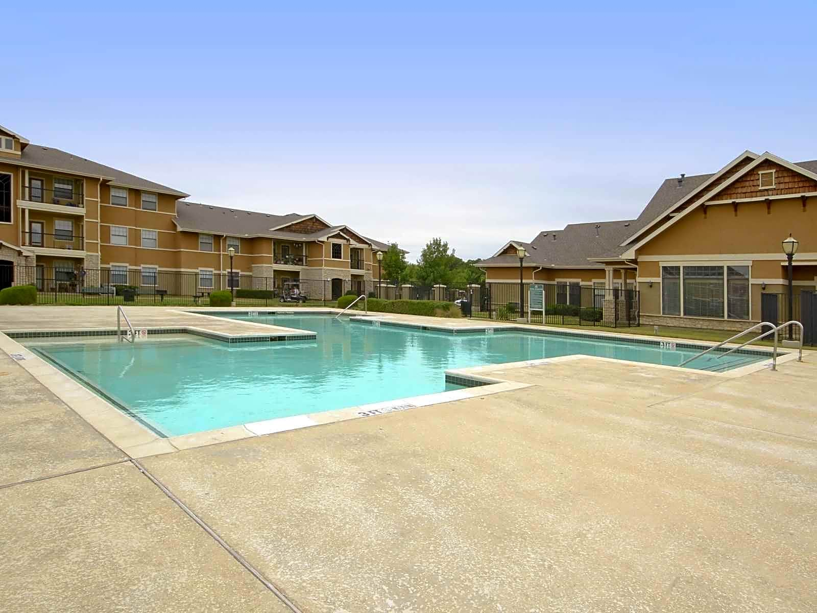 Rosemont At Pecan Creek Apartments Denton TX