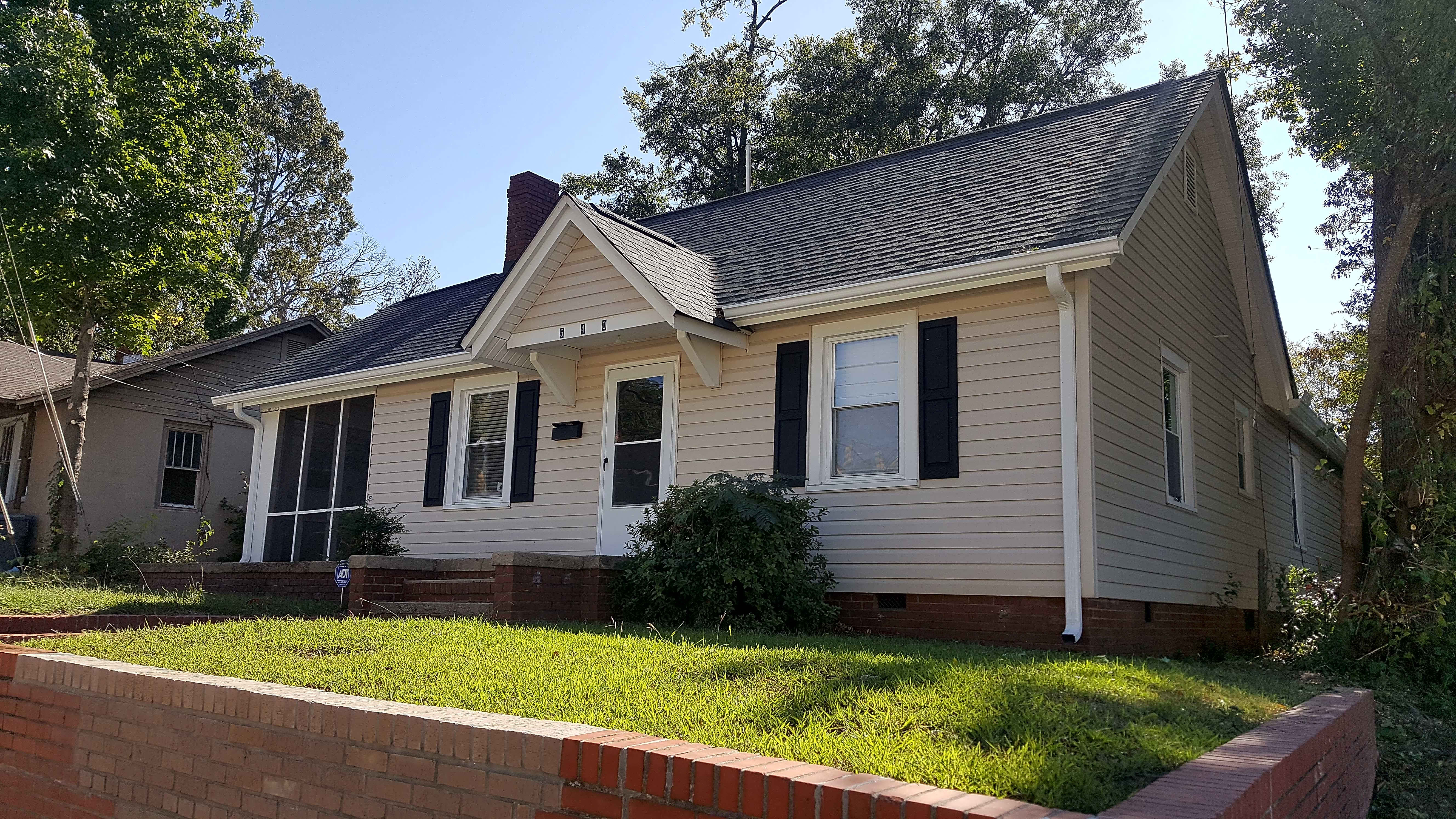 House for Rent in Spartanburg