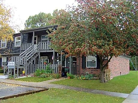 Photo: Elkhart Apartment for Rent - $465.00 / month; 1 Bd & 1 Ba