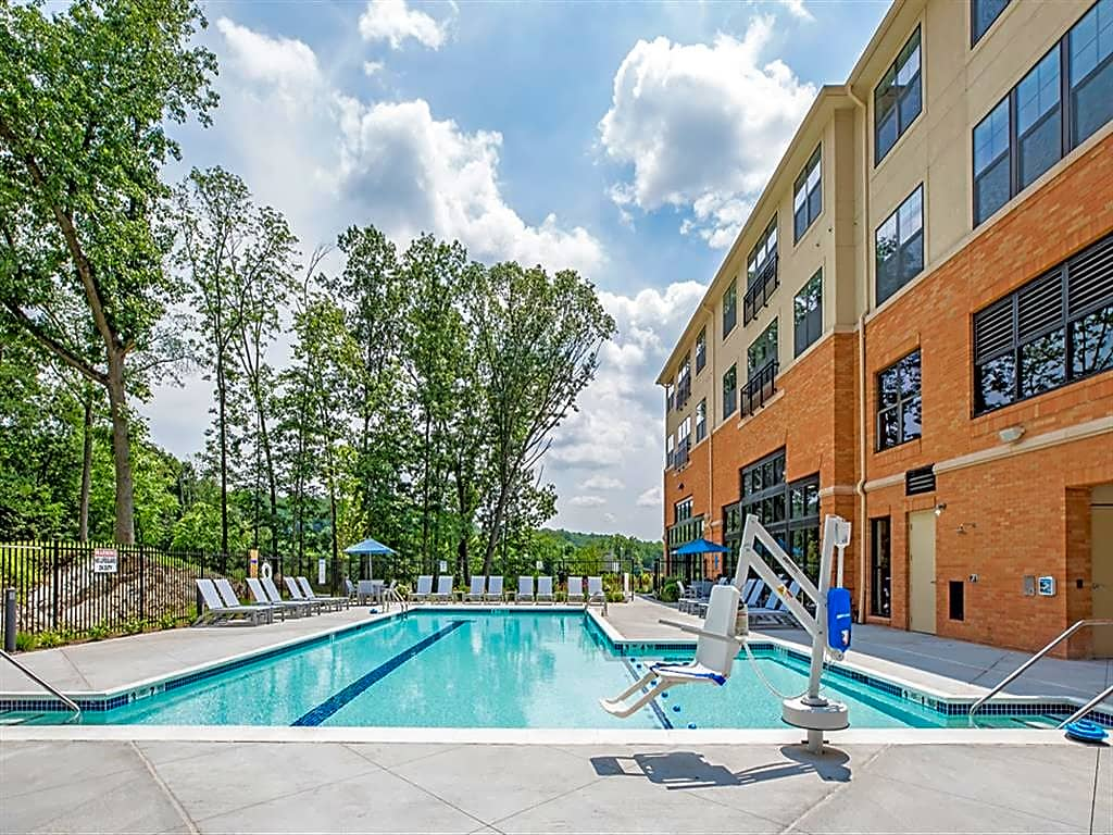 Apartments Near St. Thomas Aquinas The Danforth for St. Thomas Aquinas College Students in Sparkill, NY