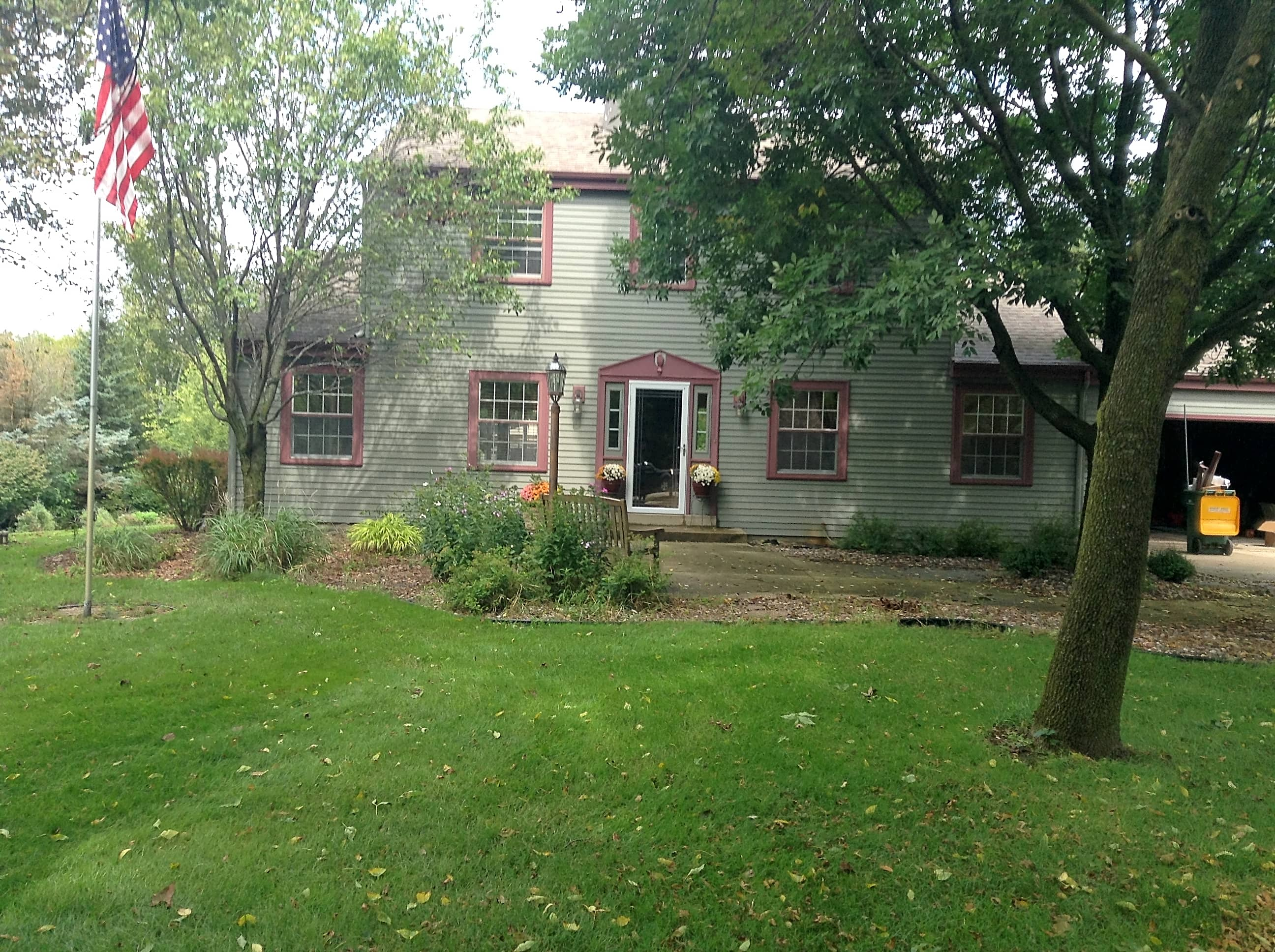House for Rent in Mukwonago