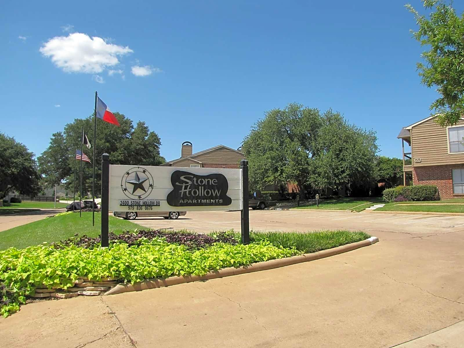 Photo: Brenham Apartment for Rent - $714.00 / month; 1 Bd & 1 Ba
