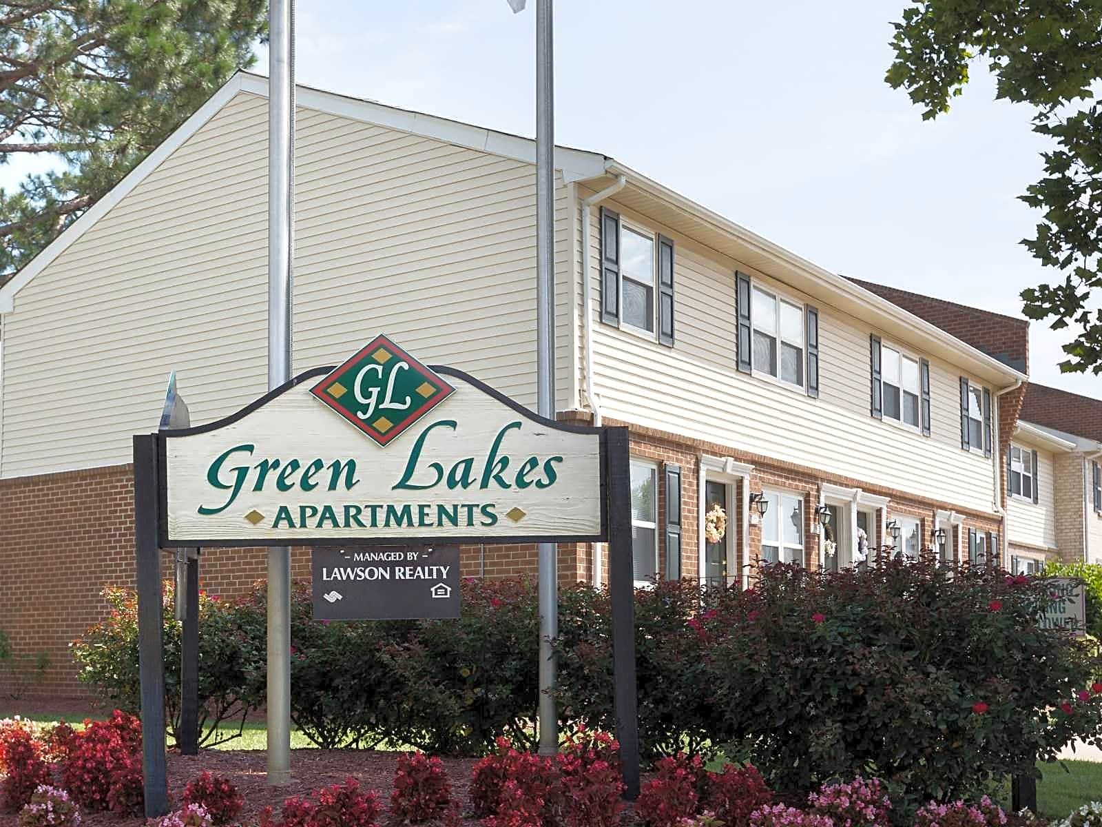 Green Lakes Apartments Virginia Beach Va 23452