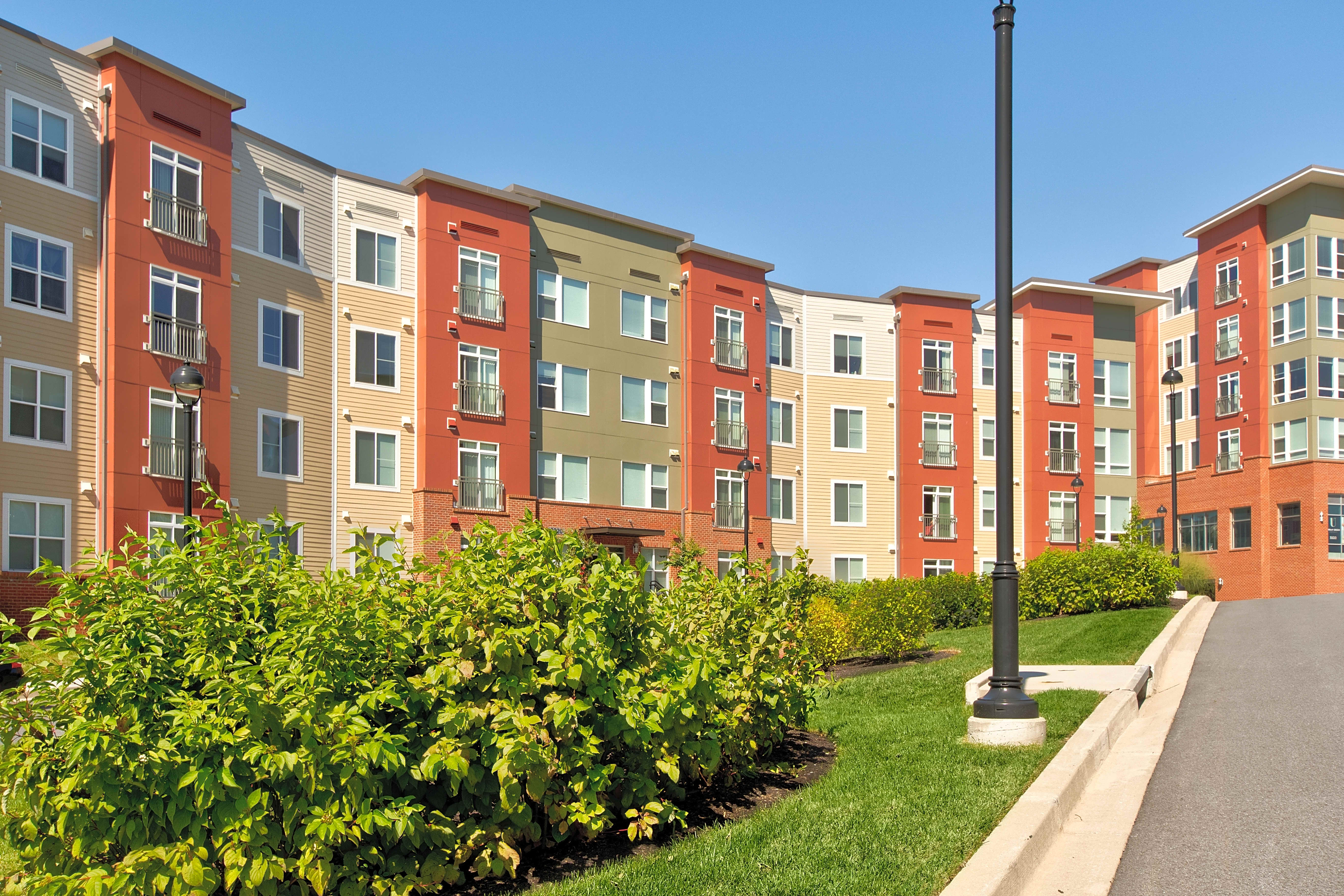 Apartments Near FCC Urban Green for Frederick Community College Students in Frederick, MD