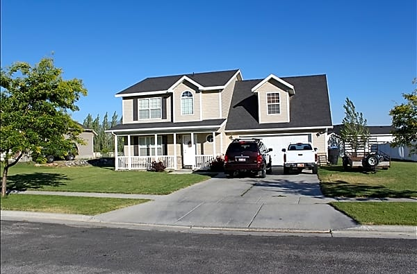 Pet Friendly for Rent in Hyrum