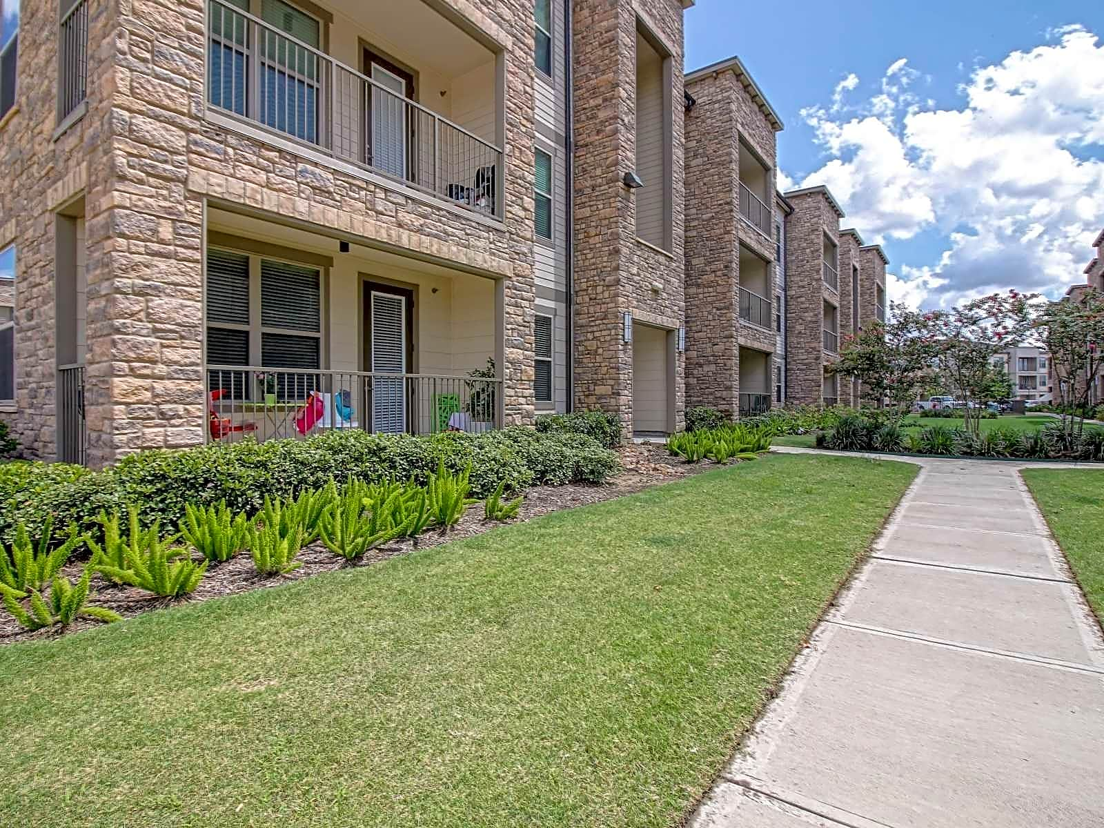 Abbey At Spring Town Center Apartments Spring Tx 77389