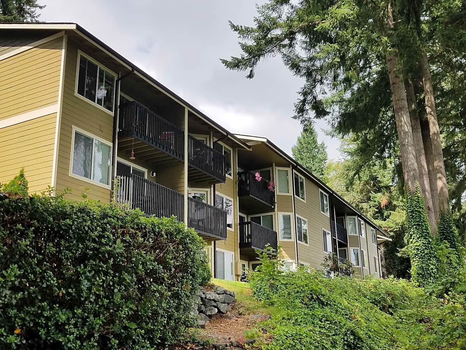 Harborview East Apartments Gig Harbor Wa 98335