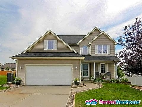 House for Rent in Ankeny