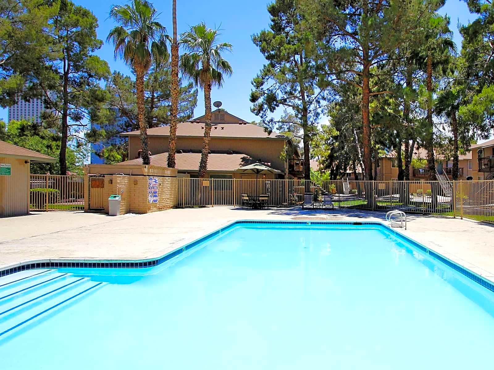Apartments Near UNLV Viridian for University of Nevada-Las Vegas Students in Las Vegas, NV
