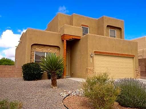 House for Rent in Albuquerque