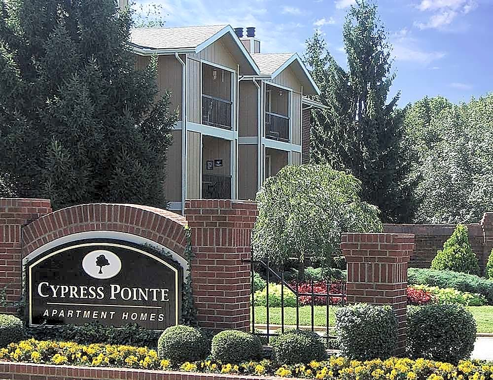 Cypress Pointe for rent in Louisville