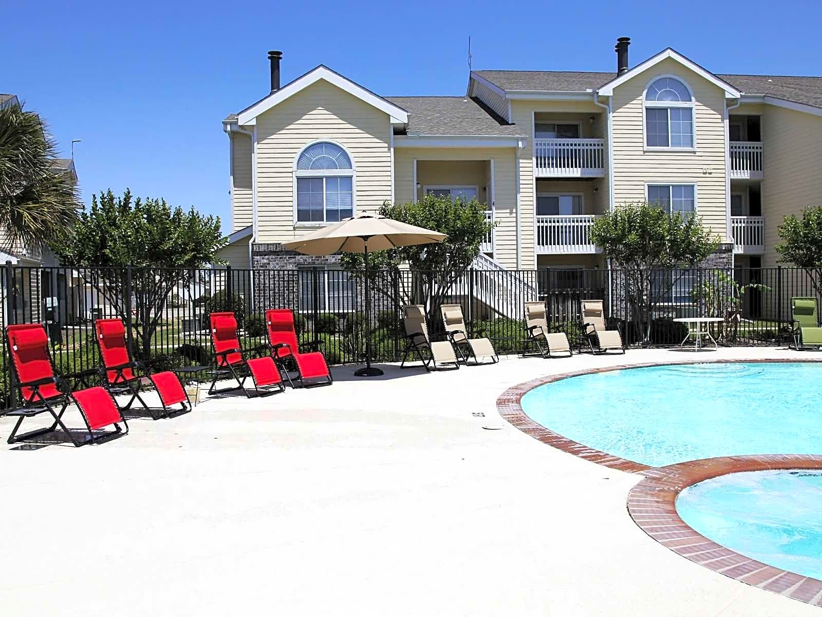 New Apartments In Conroe Tx