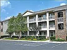 Afton Village Apartments Concord Nc