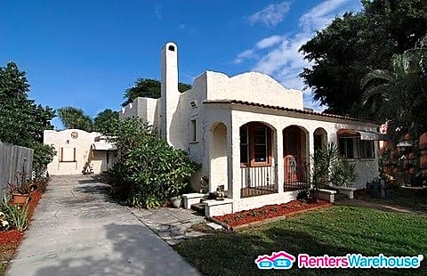 House for Rent in West Palm Beach