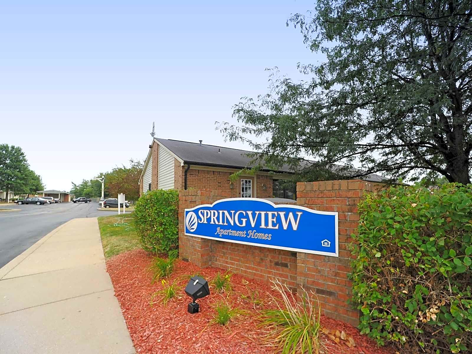 Apartments Near Ross Medical Education Center-Evansville Springview Apartment Homes for Ross Medical Education Center-Evansville Students in Evansville, IN