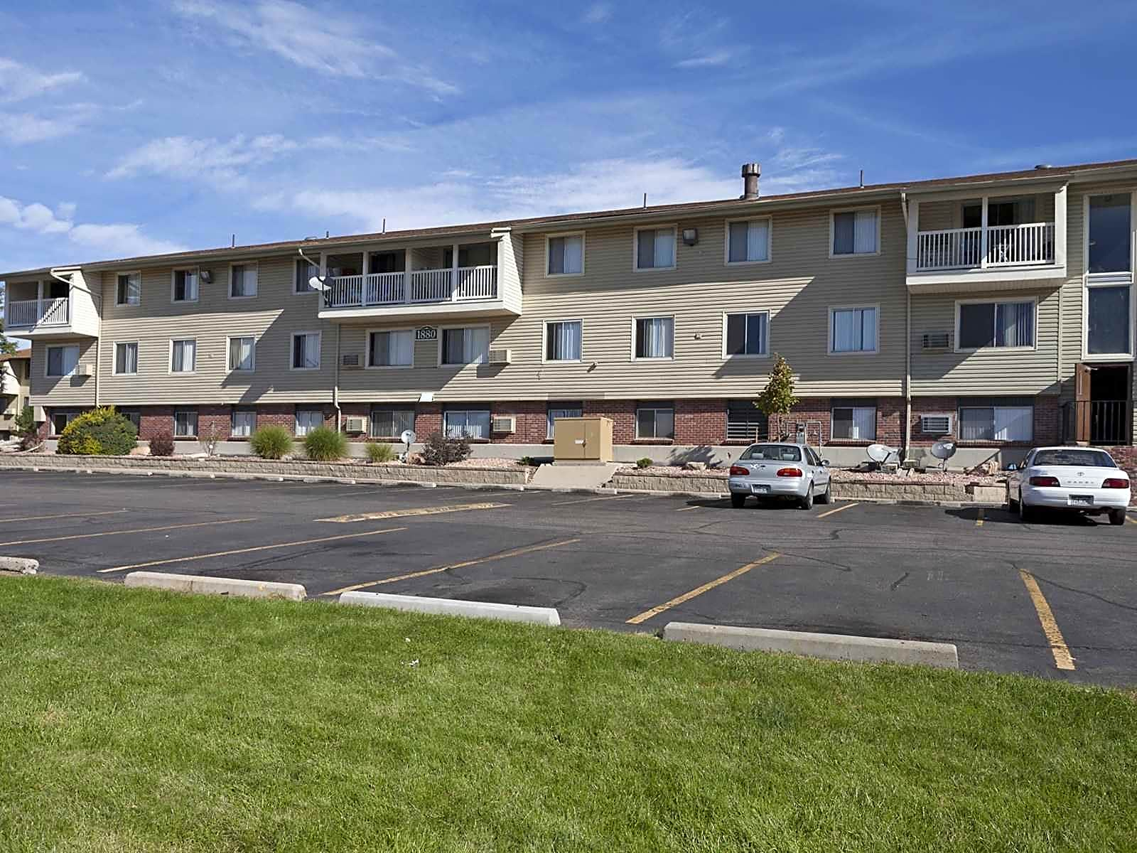 Apartments Near Front Range Community College Westminster