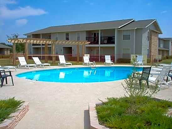 Arbor Creek Apartments for rent in Wichita Falls