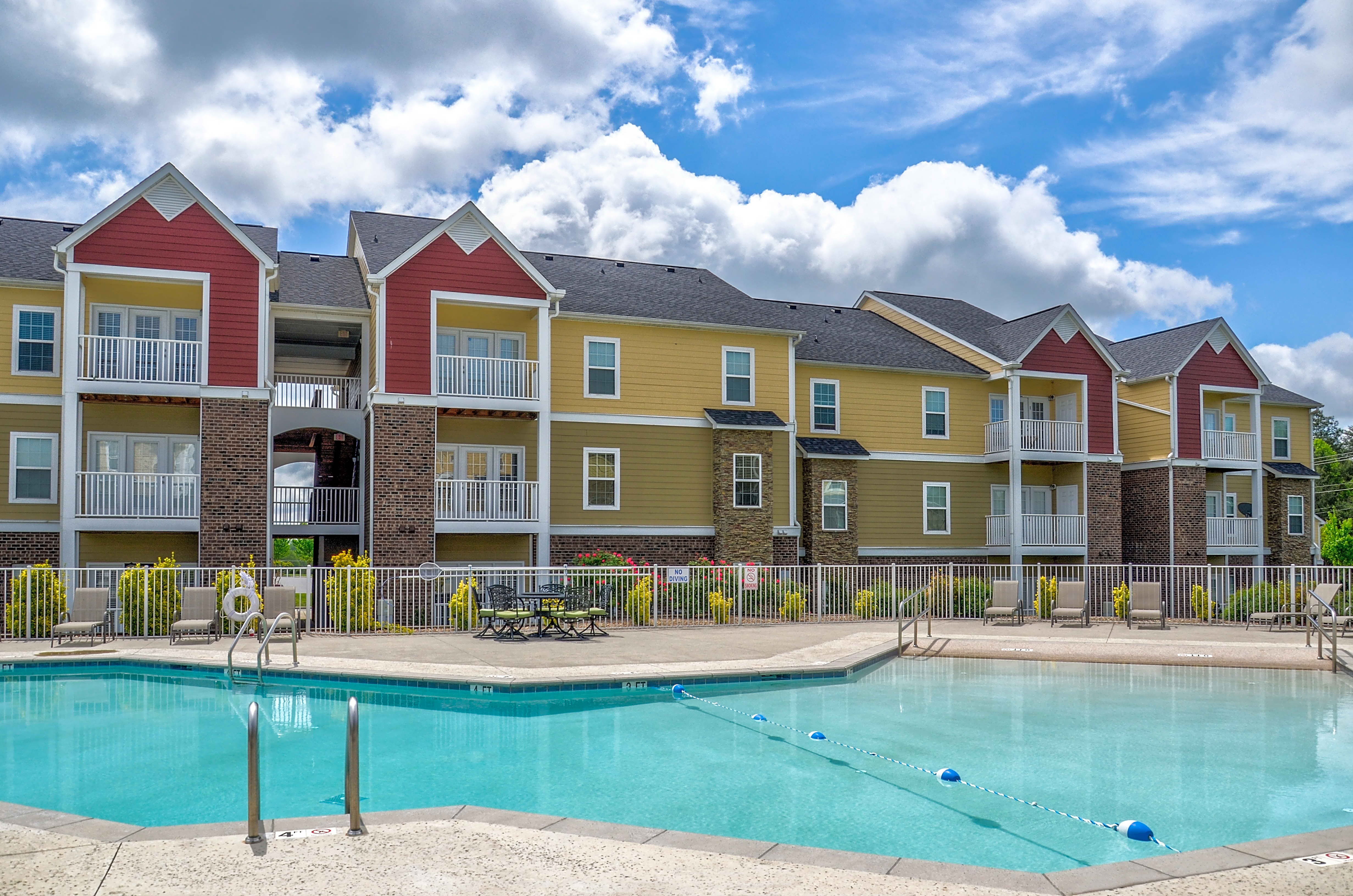 Apartments Near Belmont Abbey The Village of Ballantyne Apartment Homes for Belmont Abbey College Students in Belmont, NC