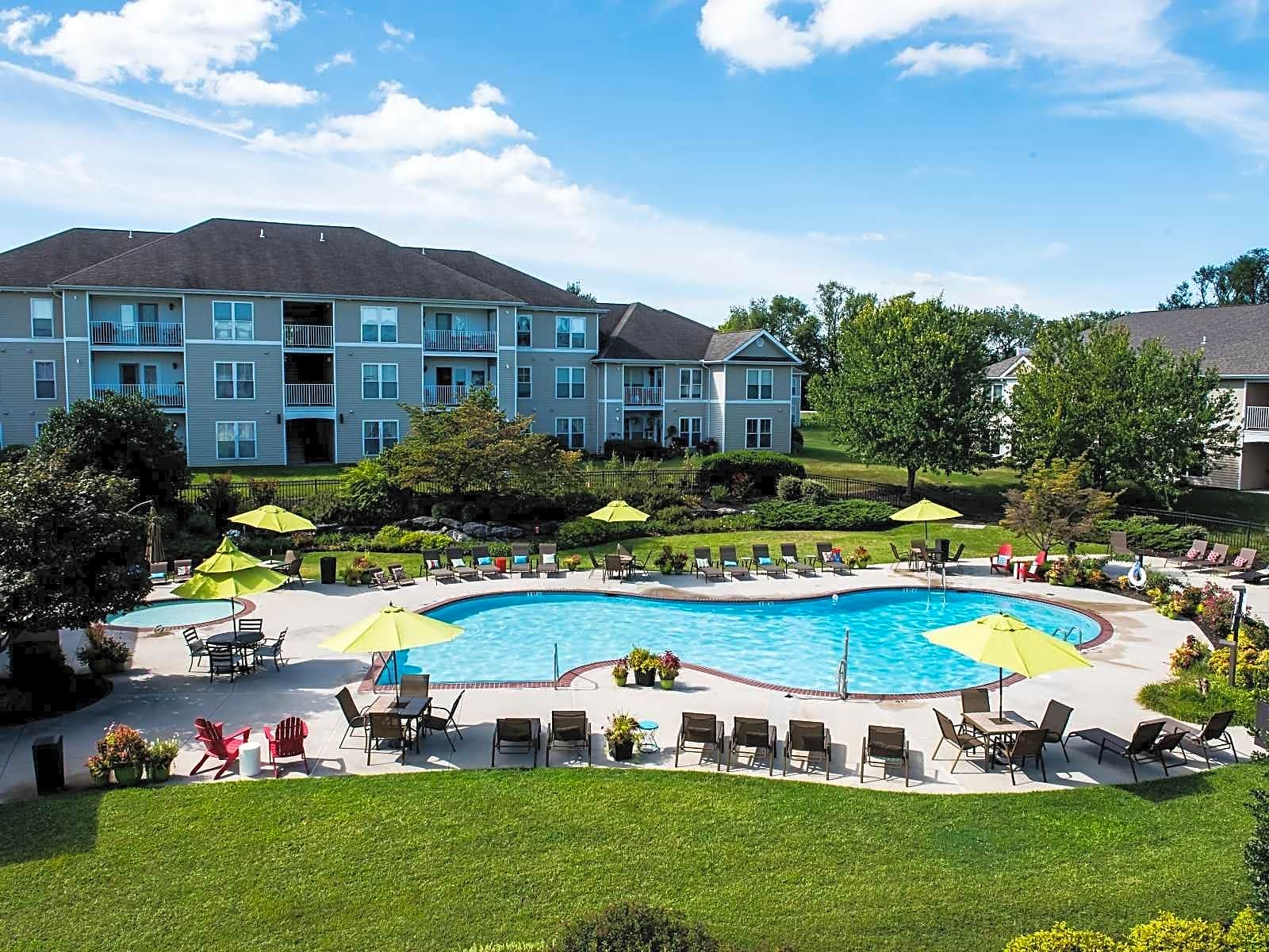 Apartments Near F & M Bentley Ridge for Franklin & Marshall College Students in Lancaster, PA