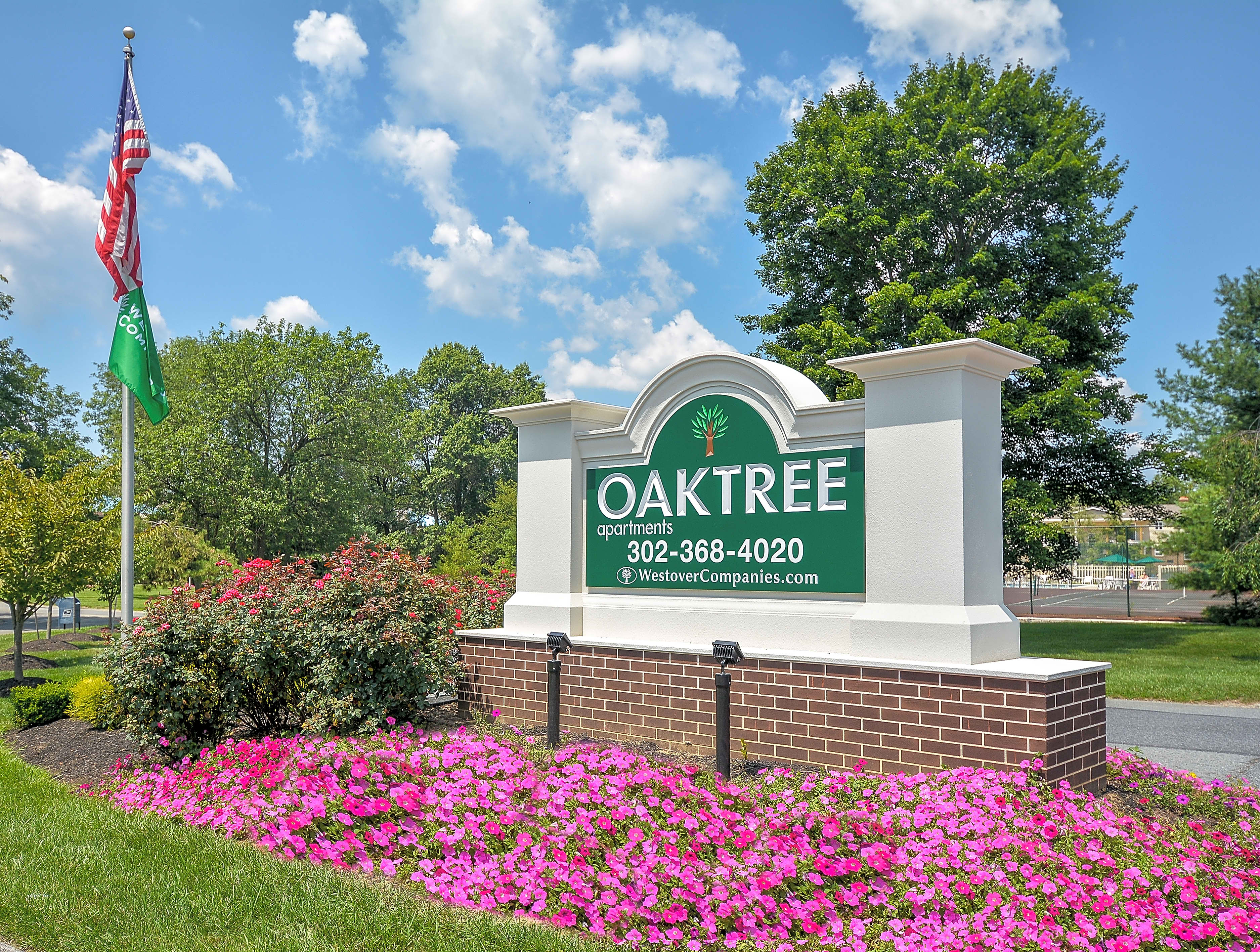 Apartments Near Delaware Oaktree Apartments for University of Delaware Students in Newark, DE