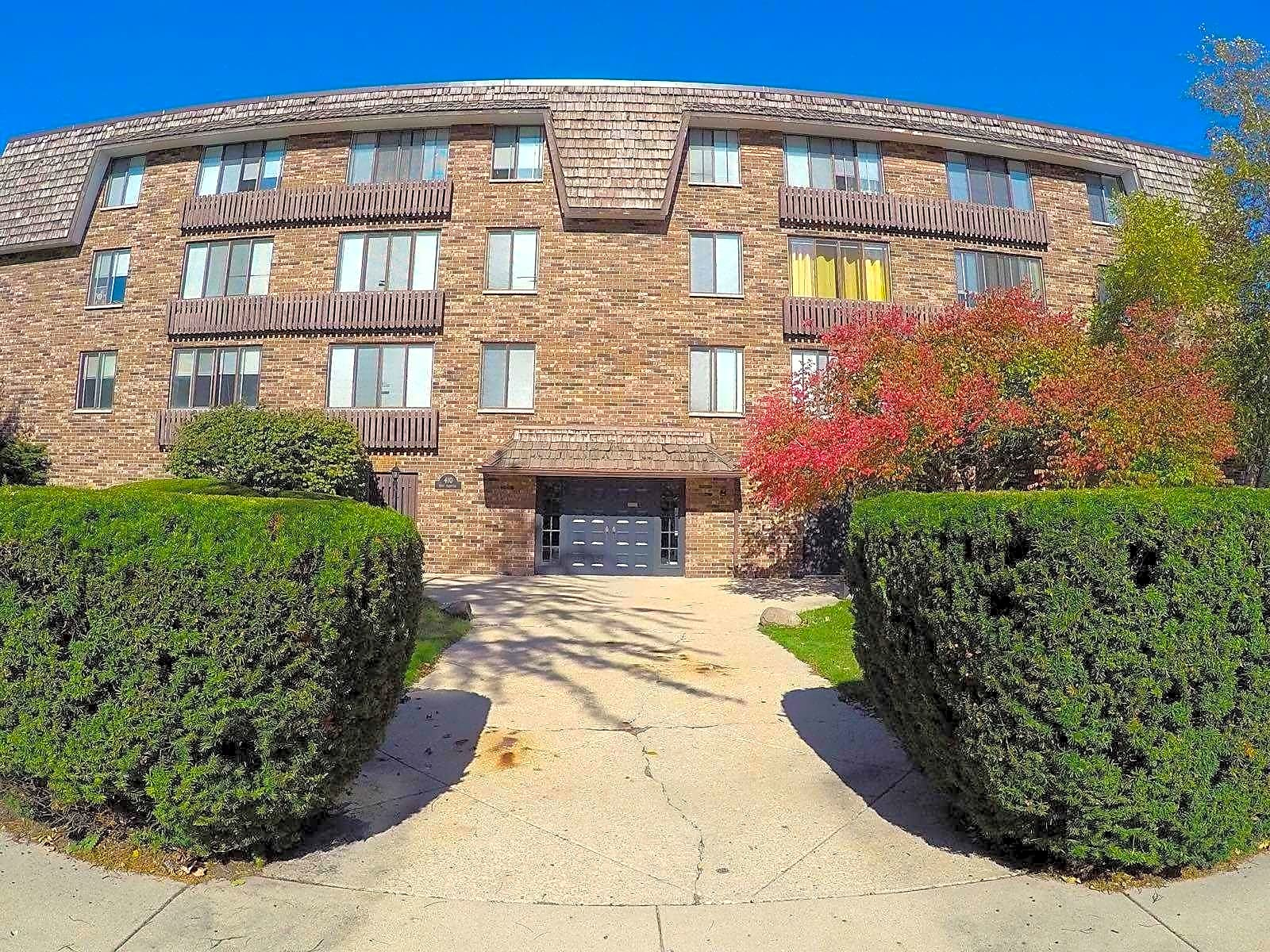 Apartments In Milwaukee Wi Near Marquette University