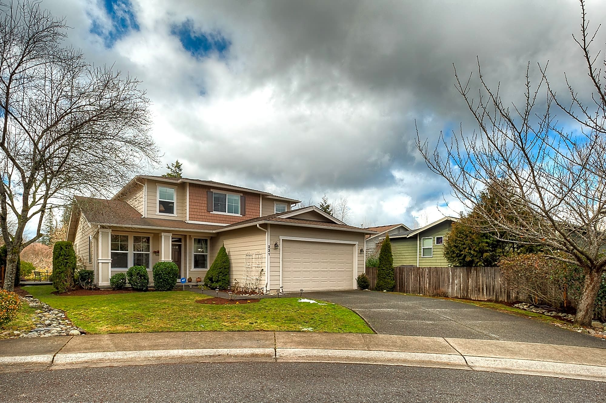 House for Rent in Sammamish