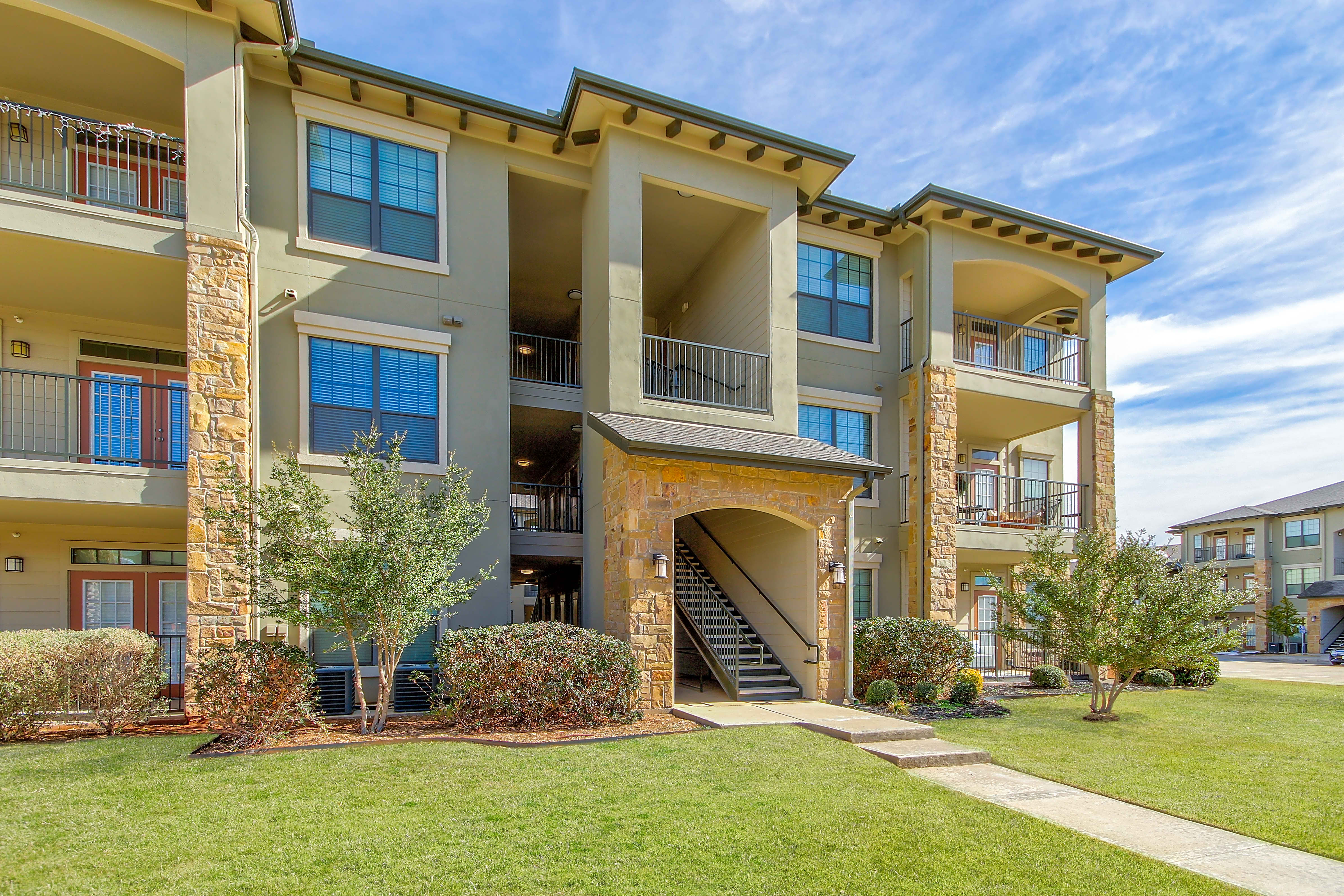 Apartments Near UTPB Sedona Ranch for The University of Texas of the Permian Basin Students in Odessa, TX
