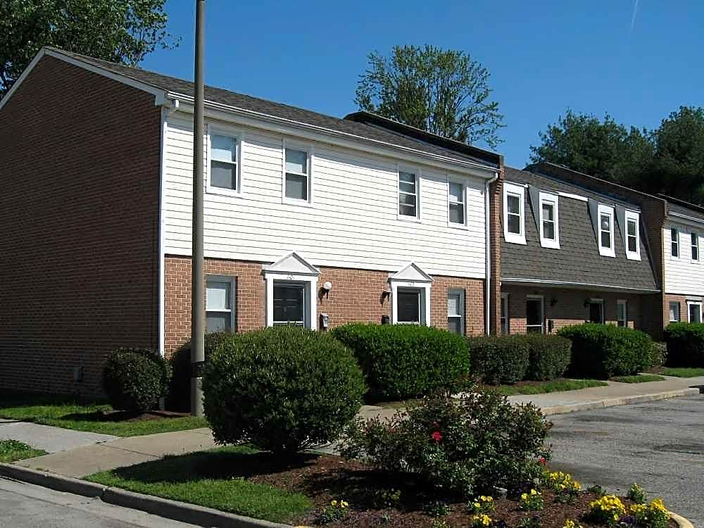 Westhaven Apartment Homes Portsmouth Va