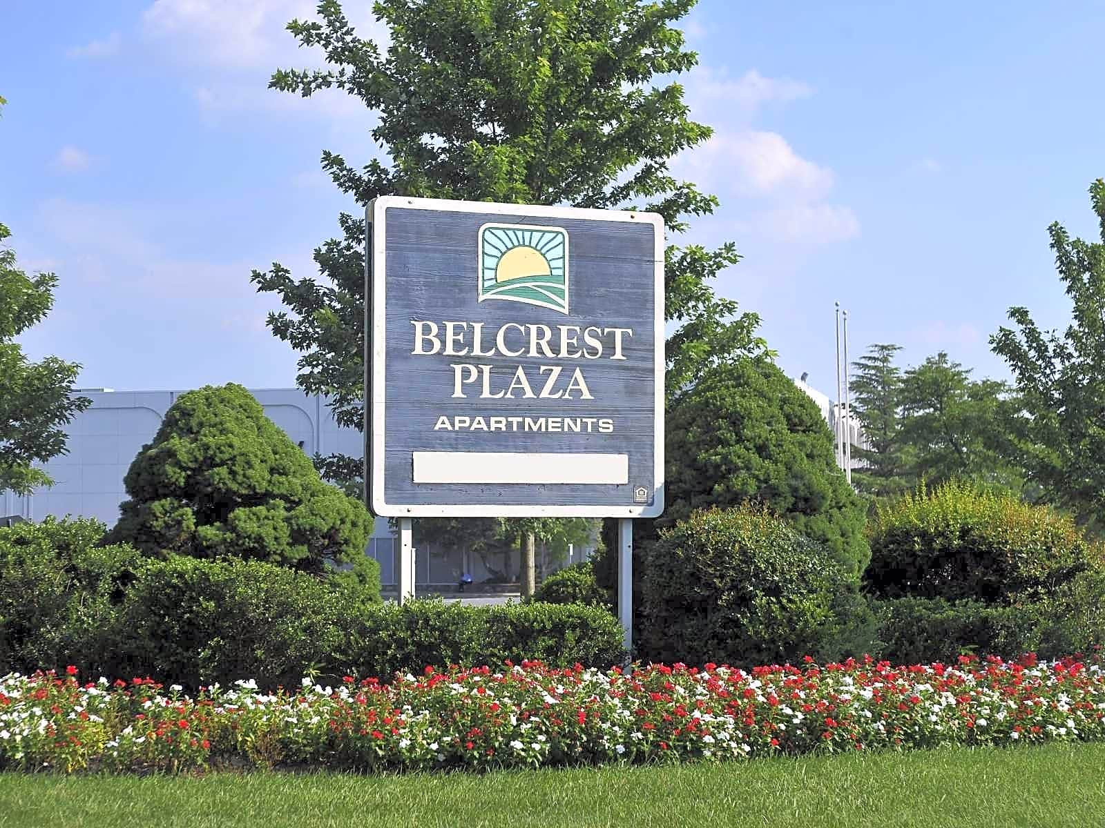 Belcrest Plaza Apartments Md